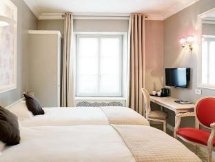 Best Western Saint Martin Bastille Paris - Guest Room