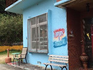 ブルー カフェ ゲスト ハウス