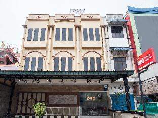 Jl. Gagak Hitam No.154-155, Sunggal, Kec. Medan Sunggal, Kota Medan, Medan