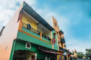 I, Jl. De Fretes, Waihaong, Nusaniwe, Ambon