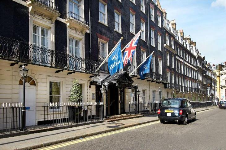 Hilton London Green Park Hotel photo 1
