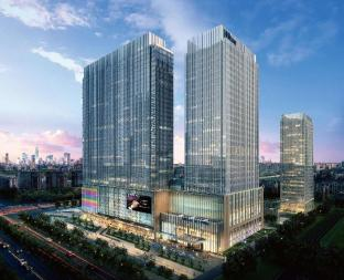 The Hilton Hotel Go Hilton Booking Site Hilton Beijing Tongzhou