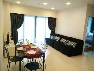 Mercu Summer Suites near KLCC by Jeffrey