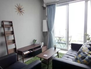 BC 3 Bedroom Apartment in Odaiba - 32