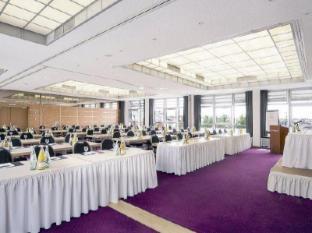 Hotel Alsterhof Berlin Berlin - Møterom