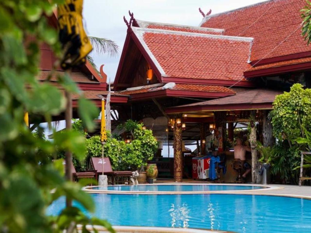 บิลล์ รีสอร์ท (Bill Resort)