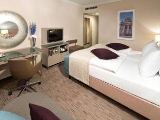 Crowne Plaza Berlin City Centre Nurnberger Hotel Berlin - Istaba viesiem