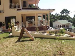 Charlotte Villa, Takamaka, Seychellen