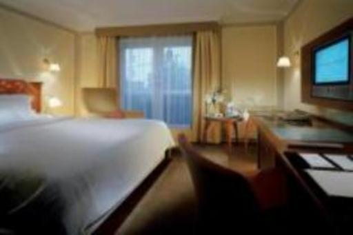 ➦  Starwood Hotels & Resorts Worldwide    (Berlin) customer rating