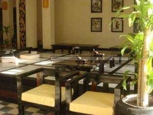 The Kool Hotel Siem Reap - Restauracja