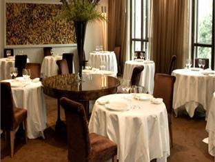 The Fitzwilliam Hotel Dublin - Ravintola
