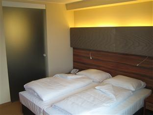 Eurostars Embassy Vienna - Suite Room