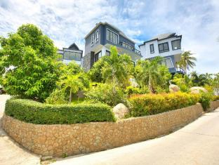 NB Sunrise Mountain Apartments - Koh Samui