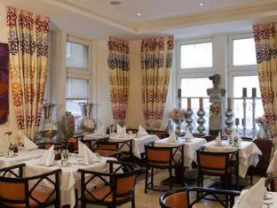 Small Luxury Hotel Das Tyrol Vienna - Restaurant