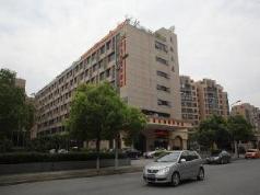 Vienna Hotel Shanghai Jiuxing Market Branch, Shanghai