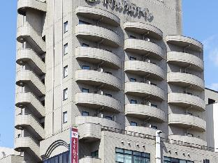 Hotel Alpha Inn Akita Акита