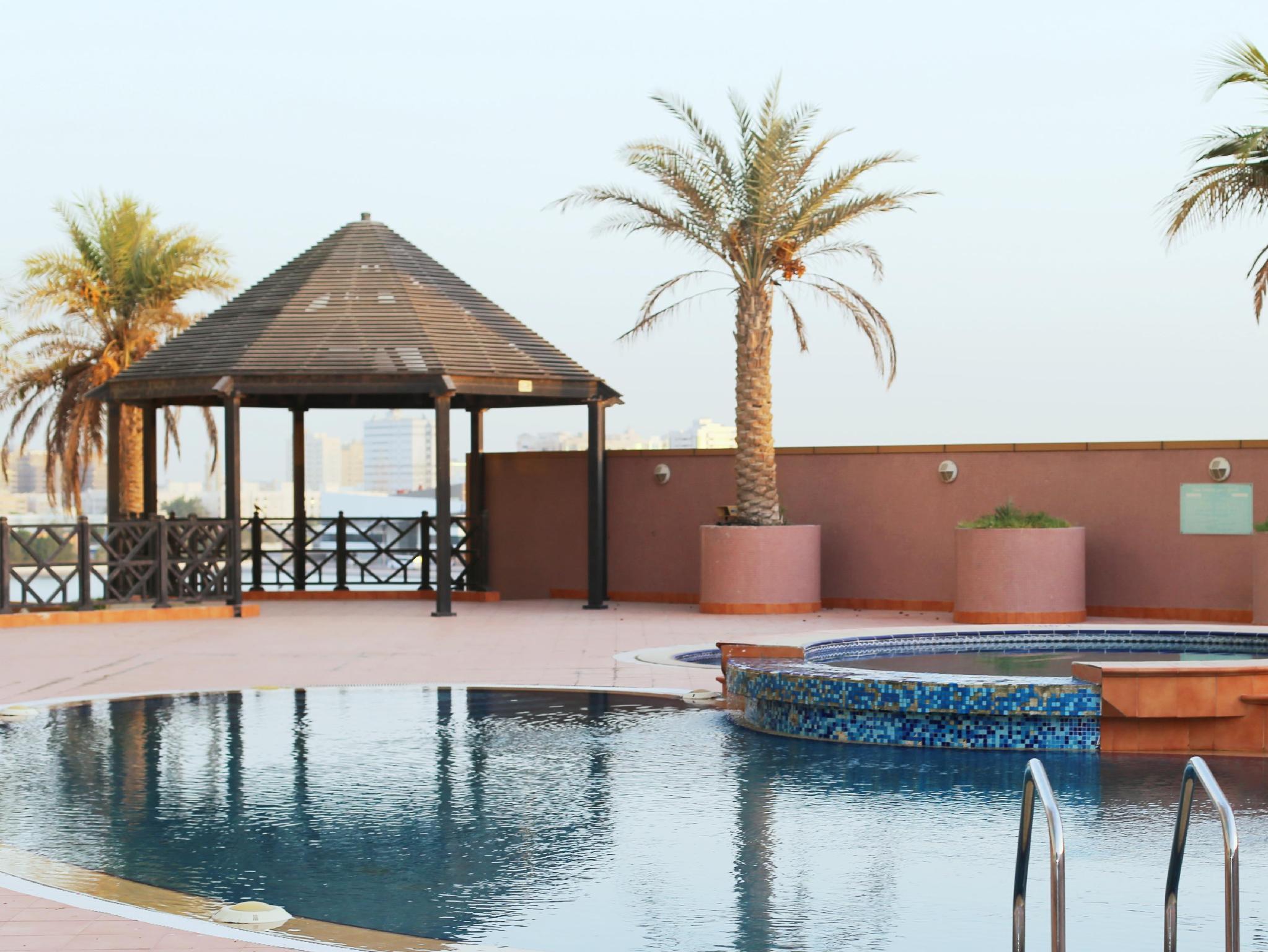 Dubai City Accommodation – Dubai 1