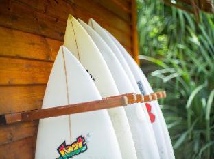 Mahi-Mahi Resort Bungalows