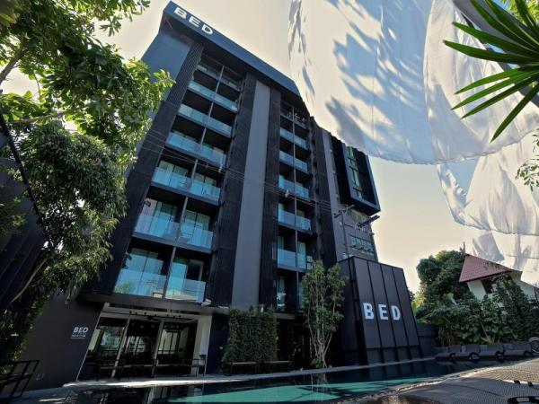 BED Nimman Hotel Chiang Mai