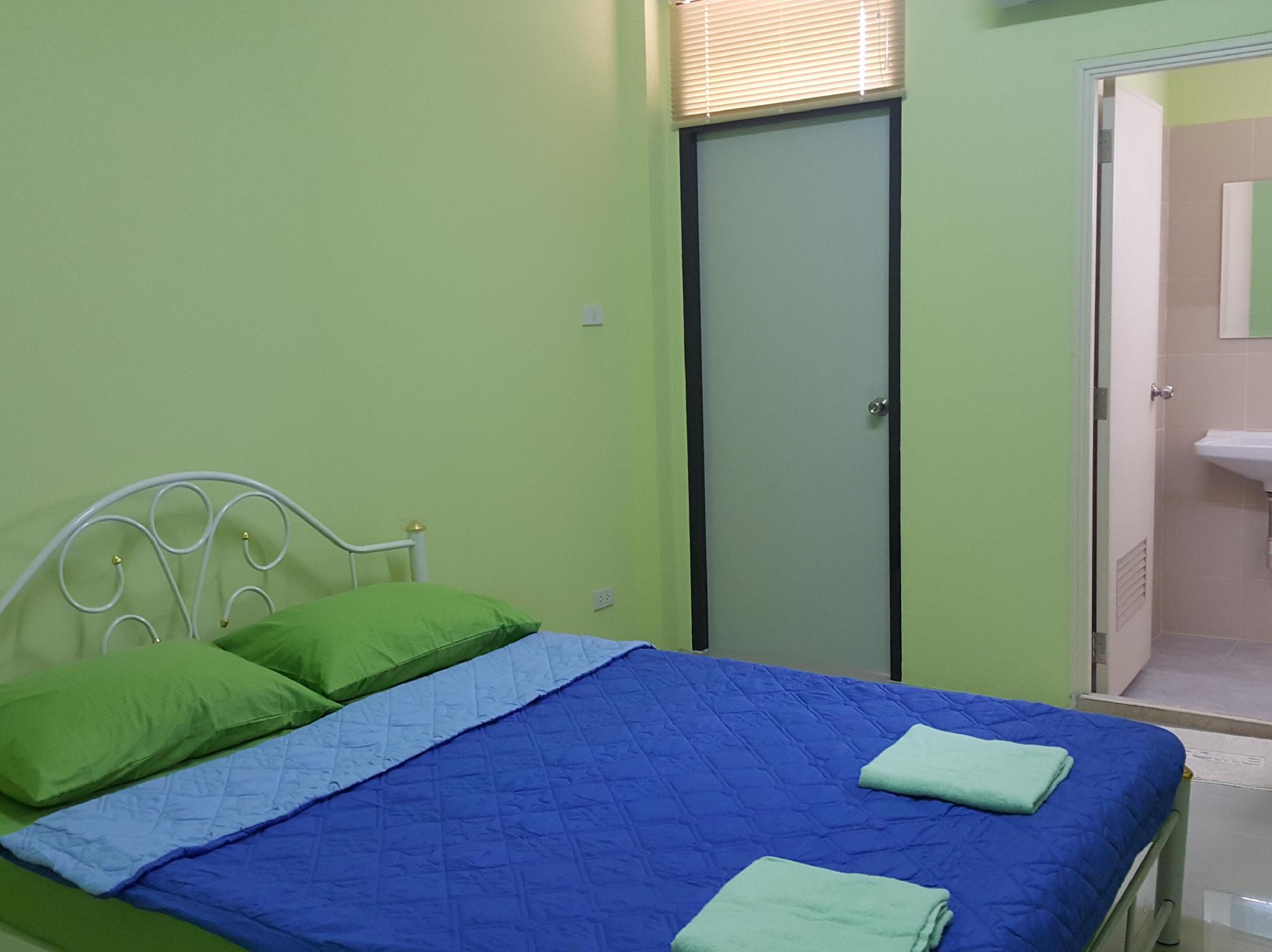 KS  Apartment,เคเอส อพาร์ทเม้น