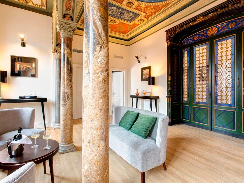 Roof Suite Rome Historic Residence – Rome 5