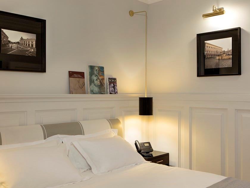 Roof Suite Rome Historic Residence – Rome 2