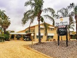 Big River Motor Inn