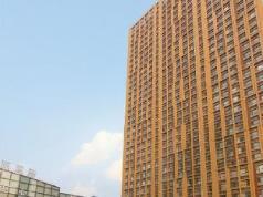 Jinan Service Sweetome Apartment Xiang Tai Hui Dong International Branch, Jinan