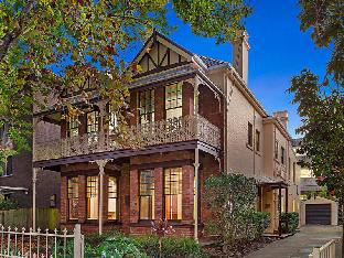 Dalziel Lodge, Sydney, Australien
