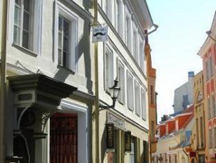 Old Town Johanna Hostel Tallinn Tallinn - Utsiden av hotellet