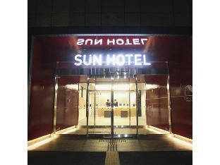 sunhotel kudamatsu image