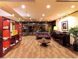 HOTEL HAKURYUKO RESORT image