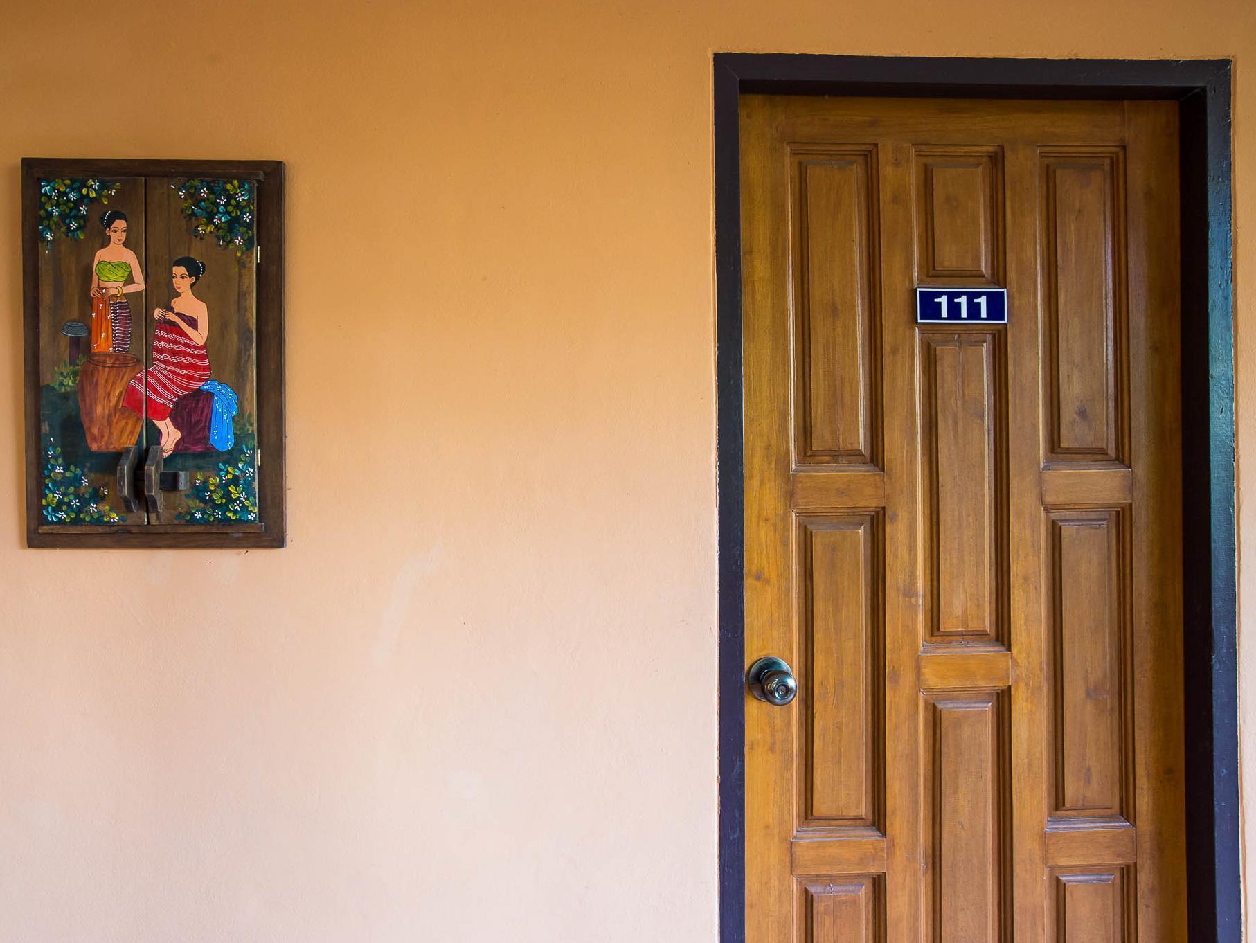 บ้านบล้านนา เซอร์วิซ อพาร์ตเมนต์