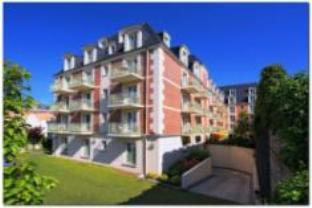 Résidence La Closerie Deauville