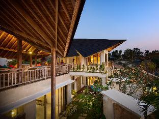 アディンダ バランガン ビーチ ヴィラ Adinda Balangan Beach Villa - ホテル情報/マップ/コメント/空室検索
