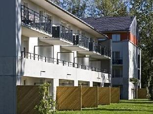 Hôtel Résidence & Spa Vacances Bleues La Villa du Lac
