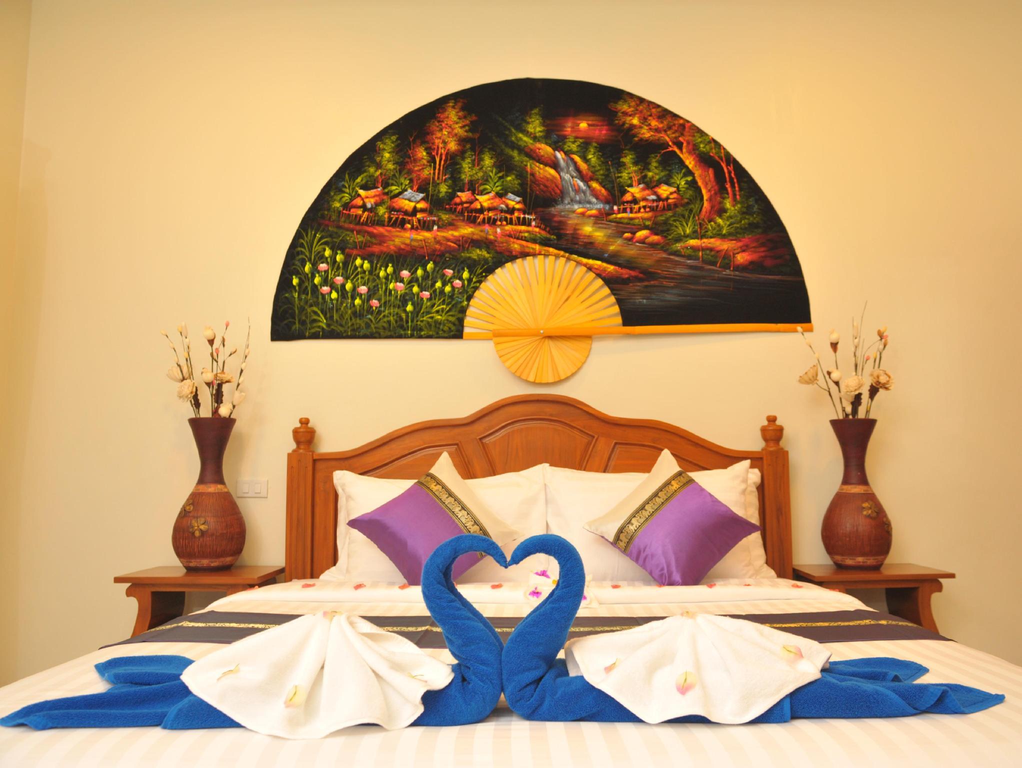 诺克度假村酒店,โรงแรมนก รีสอร์ต