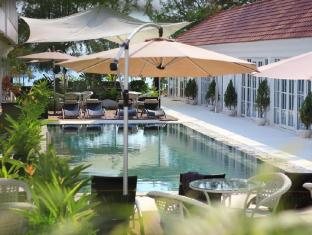 White Boutique Hotel - Sihanoukville