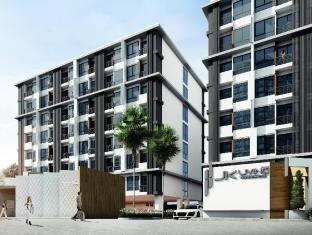 JK Living Hotel & Service Apartment - Chachoengsao