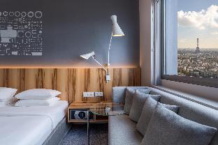 Best PayPal Hotel in ➦ Paris: Pullman Paris Montparnasse Hotel