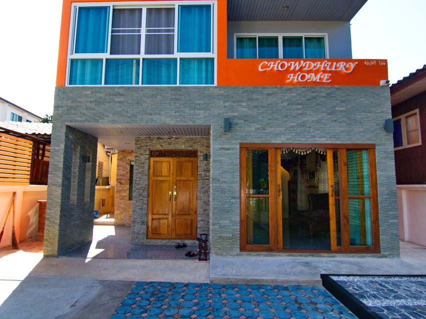 Chowdhury home old city chiang mai thailand great for Classic house chiang mai