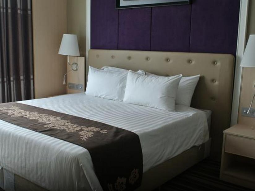 โรงแรมเดอะ บาซาร์