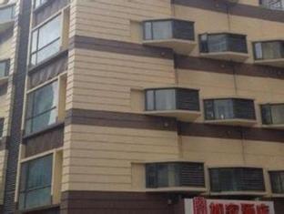 Home Inns Plus Shanghai West Yanan Rd. - Shanghai