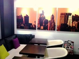 Best Western Art Hotel Le Havre - Lobby