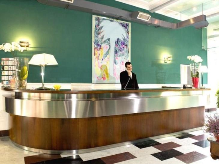 Ateneo Garden Palace Hotel photo 1