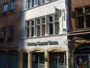 Coupons Hotel Saint-Paul