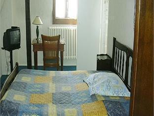 Hotel Foch Metz - Guest Room