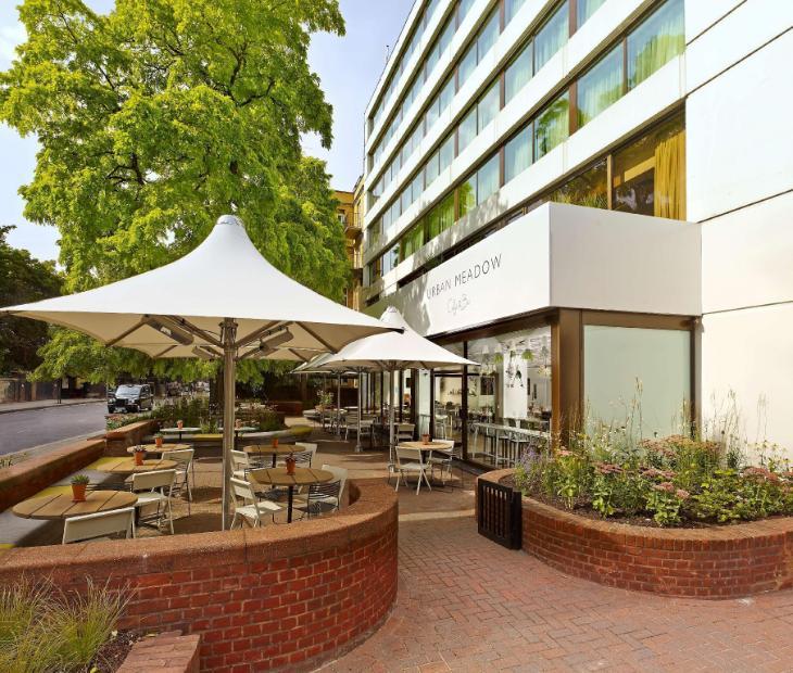 DoubleTree by Hilton London Hyde Park Hotel photo 1
