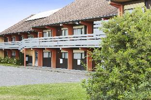 Campanile Colmar Aeroport Hotel
