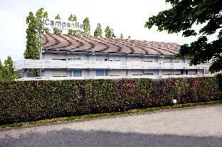 Reviews Campanile Les Ulis Hotel